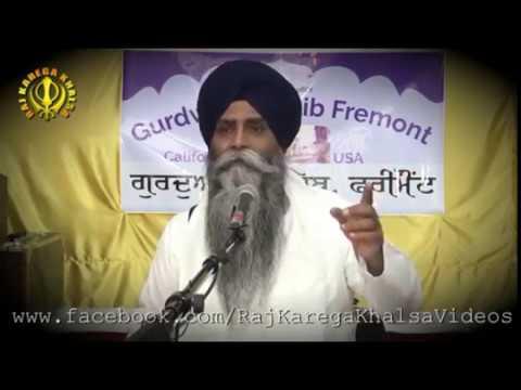 WHAT GURU GOBIND SINGH EDICTED (видео)