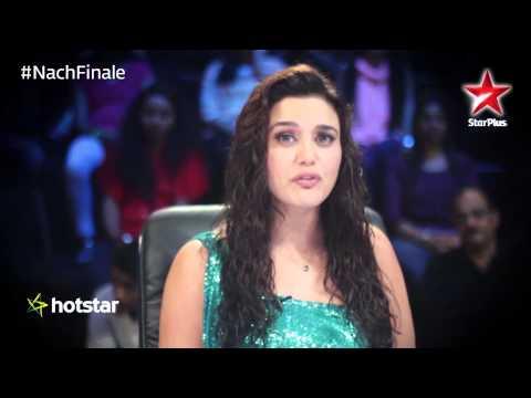Nach Baliye 7: Preity Zinta says this Nach Finale
