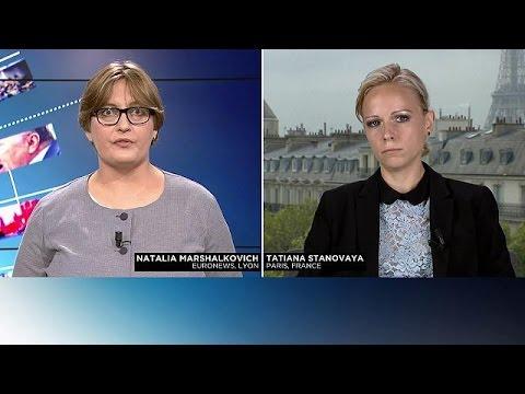 Ρωσία: Απόλυτος κυρίαρχος στη Δούμα το κυβερνών κόμμα