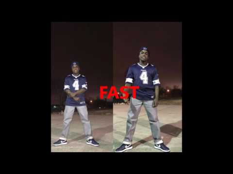 Kodak Black - I Need Love (FAST)