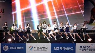 Download Lagu 161120 우주소녀 (WJSN,Cosmic Girls) - Secret(비밀이야) [전체] 직캠 Fancam (씨름대축제) by Mera Mp3