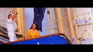 Video Pyaar Ki Kashti Mein - Kaho Na Pyaar Hai HQ FUll Song.mp4 MP3, 3GP, MP4, WEBM, AVI, FLV Juli 2018