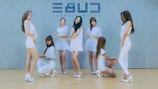 CLC 'Where Are You' mirrored Dance Practice