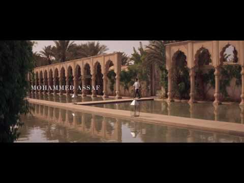 شاهد..محمد عساف في إعلان تشويقي قصير لأغنيته المصورة مع فضيل