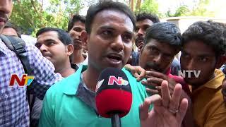 Pawan Kalyan Fans Demands RGV & Sri Reddy to Apologise over Derogatory Comments