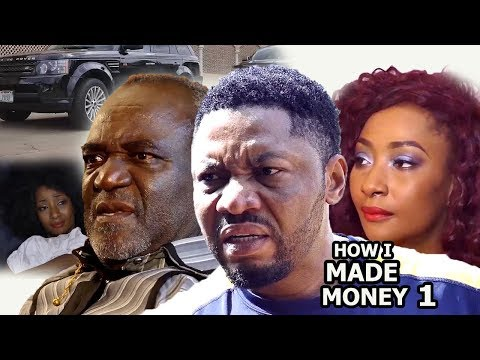 How I Made Money Season 1 - 2018 Latest Nigerian Nollywood Movie full HD