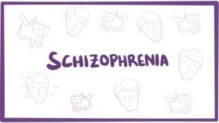 Video Schizophrenia - causes, symptoms, diagnosis, treatment & pathology MP3, 3GP, MP4, WEBM, AVI, FLV Agustus 2018