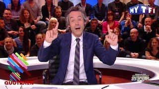 Video On refait le premier débat de la Présidentielle sur TF1 ! - Quotidien du 21 Mars MP3, 3GP, MP4, WEBM, AVI, FLV September 2017