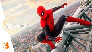 Spider-man: Lejos de Casa – Tráiler Oficial #2 (Sub. Español)