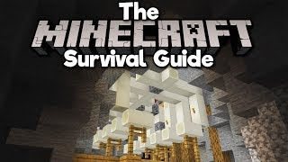 Where To Find Fossils! • The Minecraft Survival Guide (Tutorial Lets Play) [Part 175]