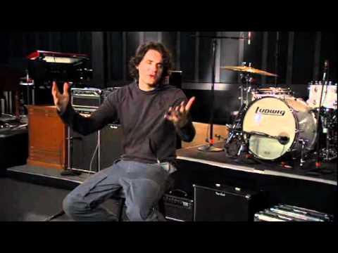 John Mayer - Soundcheck Walmart Interview 2007