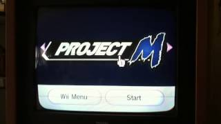 Project: M 3.5 Wii Channel (Forwarder) Wad!