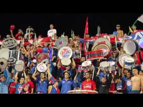 ¡Aguante para Caicedo! / Rexixtenxia Norte 1998 - Rexixtenxia Norte - Independiente Medellín