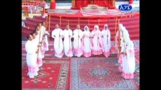 New Ethiopian Orthodox Tewahedo Mezmur (DVD)- Dn.Wondwosen Bekele-Ye Heyawan Amlak