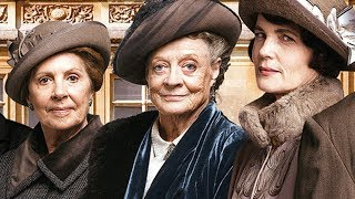 Video What The Cast Of Downton Abbey Looks Like In Real Life MP3, 3GP, MP4, WEBM, AVI, FLV Juli 2018