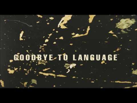 Daniel Lanois / Rocco Deluca - Goodbye To Language