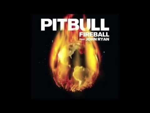 Pitbull - Fireball (Audio) ft. John Ryan - Video
