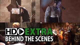 John Carter (2012) Behind the Scenes, Making of&B-Roll - Part3/3