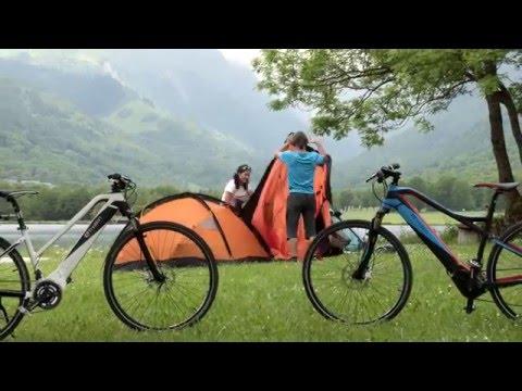 Bicicleta eléctrica BH Revo 27.5
