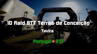 10 Raid BTT Terras de Conceição - Tavira