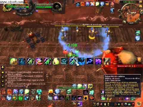 Guia chaman restauracion PvE parche 4.3 | World of warcraft: Cataclysm