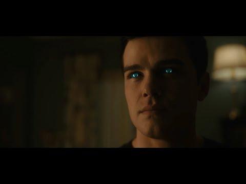 Superboy and Krypto vs Lex Luthor army | Titans 2x06 scene