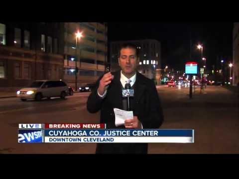 Corrupt Cops Unload 137 Bullets into UNARMED Suspects Car in East Cleveland; Man & Woman Dead