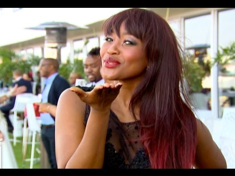 Top Billing brings you all the glamour from the Vodacom Durban July