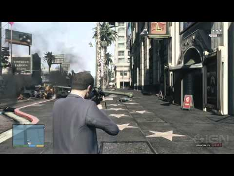 how to get more health in gta v
