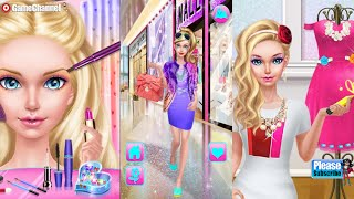 Fashion Doll videosu
