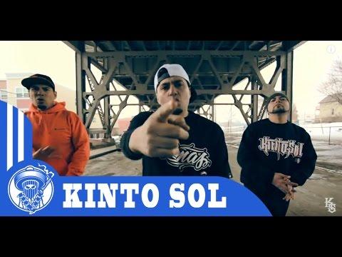 """Kinto Sol – """"S.o.l.d.a.d.o."""" [Videoclip]"""