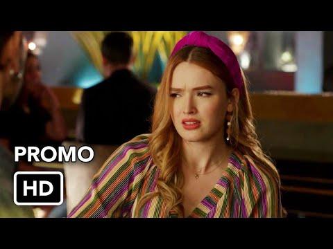 "Dynasty 4x07 Promo ""The Birthday Party"" (HD) Season 4 Episode 7 Promo"