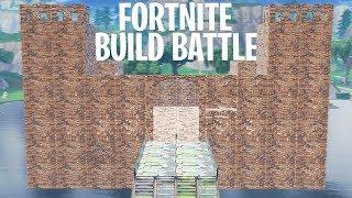 Download Video BUILD BATTLE MINI-GAME // KASTEEL  - Fortnite: Battle Royale PLAYGROUND (Nederlands) MP3 3GP MP4