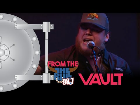 Video Luke Combs - One Number Away (98.7 The Bull) download in MP3, 3GP, MP4, WEBM, AVI, FLV January 2017