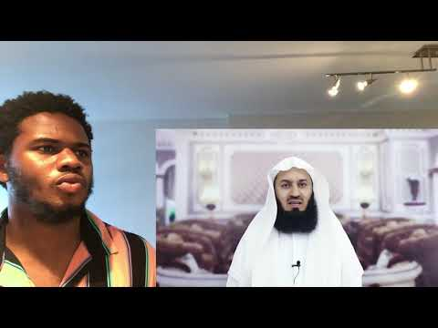 FAILED My Exams! - Mufti Menk REACTION