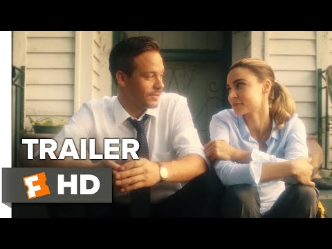 Carter & June Trailer #1 (2018) | Movieclips Indie