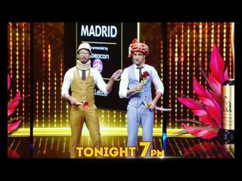 IIFA 2016: Tonight 7pm