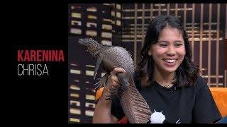 Video Karenina, Pemilik Biawak Papua & Soa Layar | HITAM PUTIH (25/03/19) Part 1 MP3, 3GP, MP4, WEBM, AVI, FLV Mei 2019
