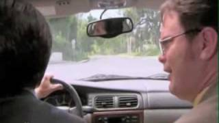 Glenn Beck And Dwight Schrute's Conspiracy About OnStar