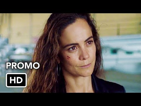 "Queen of the South 4x12 Promo ""Diosa de la Guerra"" (HD)"