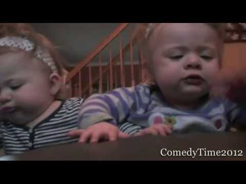 Funny Babies | -10 Year Old | Compilation 2013 Part 1