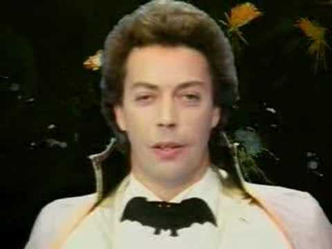 Happy Halloween from Tim Curry