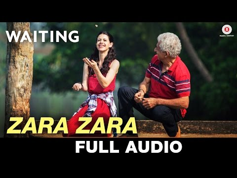 Zara Zara - Full Song | Waiting | Kavita Seth & Vi