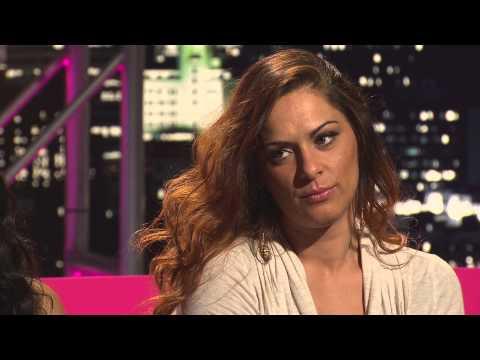 Bad Girls All Star Battle Reunion Part 1 - Preview