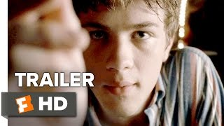 Closet Monster Official Trailer 1 (2016) -  Connor Jessup, Aaron Abrams Movie HD