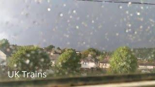 Little Berkhampstead United Kingdom  city photo : Berkhamsted Thunder Storm (23rd May 2016)