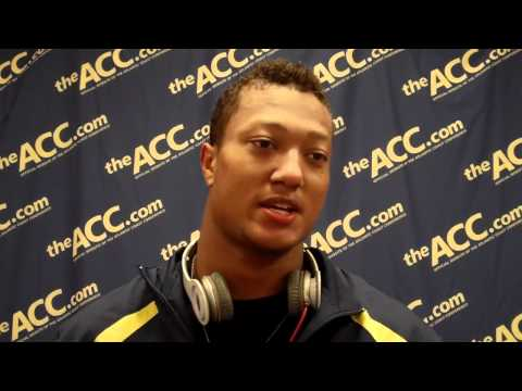 Isaiah Johnson Interview 10/2/2011 video.