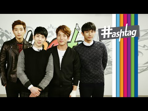 hashtag - hashtag(해시태그): 2AM _ Over the Destiny(나타나 주라) [ENG/JPN/CHN SUB] *English & Japanese & Chinese subtitles are now available. :D (Please click on 'CC' button or activate 'Interacti...