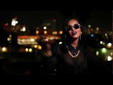 Lola Monroe- Stay Schemin' Freestyle (Video)
