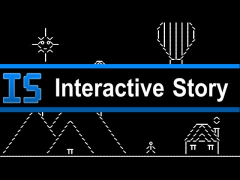 Interactive Story Tutorial